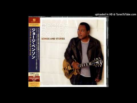 George Benson - Songs and Stories - One like you