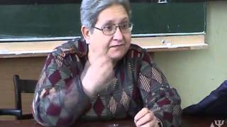 Софья Залмановна - лекция 2 - О смыслах сказки и мифов