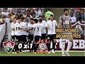 Melhores momentos Fluminense x Corinthians (HD)  23.06.17