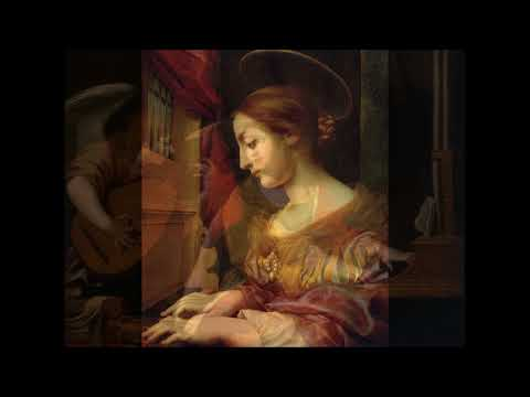 Purcell - Hail, Bright Cecilia:  Hark! Arion Sing