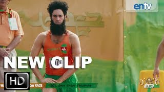 The Dictator Official Opening Scene [HD]: Sacha Baron Cohen As Admiral General Aladeen: ENTV