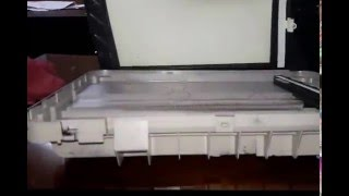 How to Problem Fix HP Deskjet 1050 All in One Scanner