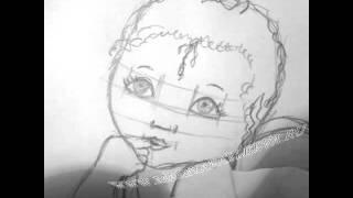 Как нарисовать ангела(http://mariyafazleeva.ru/uroki-risovaniya/multyashki/170-kak-narisovat-angela-poetapno.html Как нарисовать ангела - вот тема этого видеоролика., 2013-05-12T20:09:05.000Z)