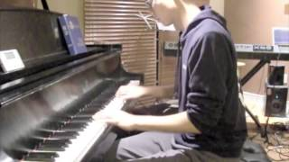 Taylor Swift - I Knew You Were Trouble Cover (Piano/Instrumental)