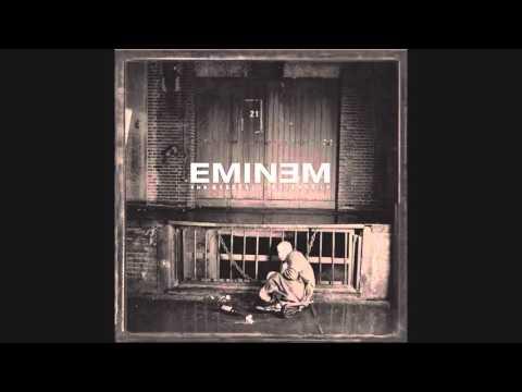 Eminem - Public Service Announcement 2000 (Mathers LP1) (CLEAN)