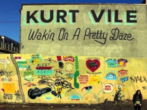 Kurt Vile - Goldtone