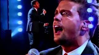 Luis Miguel - Pensar En Ti  ( HD) El Concierto