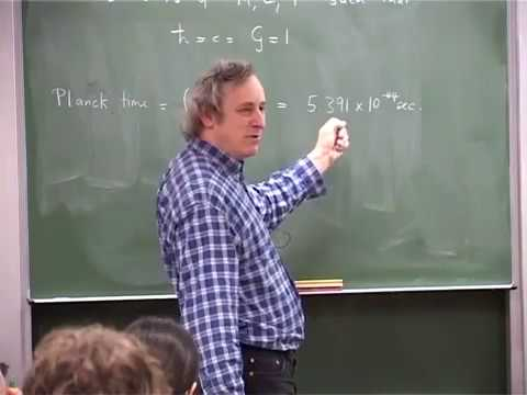 Natural Units in General Relativity