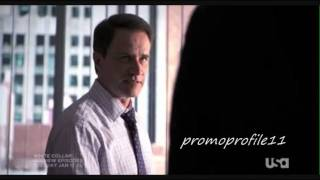White Collar - Official Season 3 - Winter Promo (#5 . Checkmate)