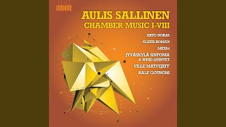 """Chamber Music No. 6, Op. 88 """"3 Invitations au voyage"""": II. A Charles"""