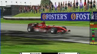 GP4 MOD 2006 v1 0 Track 10 INDY