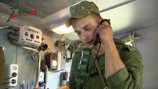 Военное обозрение 06 08 2019 Учения ракетчиков