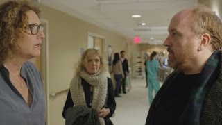 Judy Gold on Louie - Episode 1 Season 5 (Clip)