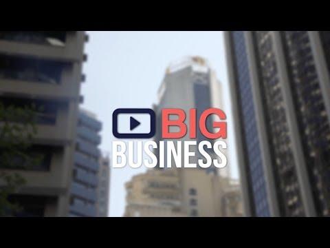 BIG Business Showreel 2017