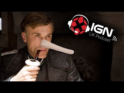 Would Christoph Waltz Lie To Us?! - IGN UK Podcast 275