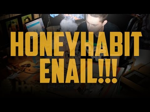 UNBOXING & SETTING UP AN ENAIL!! w/Shiskaberry Dabs!!