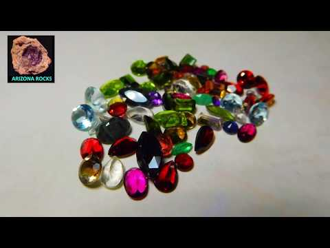 Arizona Gems