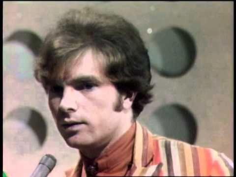 Dick Clark Interviews Van Morrison - American Bandstand 1967