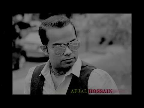 Mere Mehboob Qayamat Hogi | Afjal Hossain | Kishore Kumar | Music Video