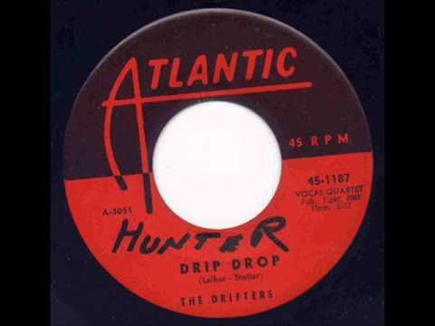 The Drifters - Drip Drop.