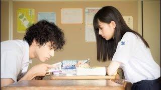 Film Romantis Jepang -kamu Sangat Berarti Bagiku Sub Indonesia