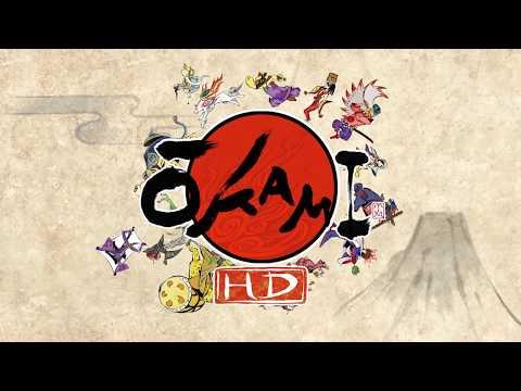 OKAMI  FINAL  - Trailer de sortie - PS4  XBOX ONE PC