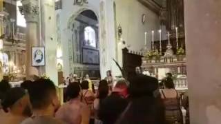Maori singing Hallelujah ❤❤