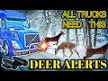 Animal Whistle To Protect Your Truck From Deers & Moose. vlog #50
