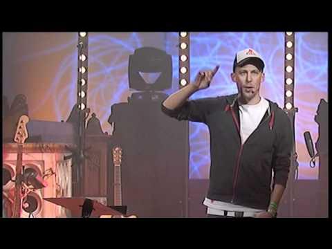 Worship Central London Conference 2011 // Workshop // New Sound, Same Spirit - Nick Herbert