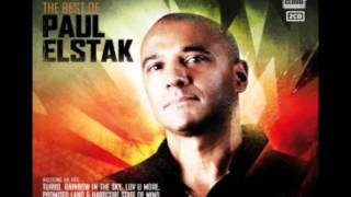 Paul Elstak - BEST OF CD1/2 (Album 2011)