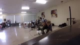 Rain or Shine Trio at Laurelhurst Village
