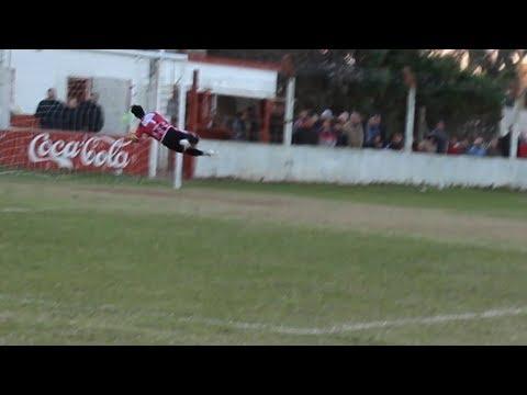 Gol de media cancha: Facundo Gastellu a Paraná FC