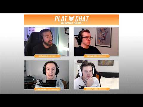 Can Gladiators Win Their FIRST EVER Playoff Series? — Plat Chat Ep.11