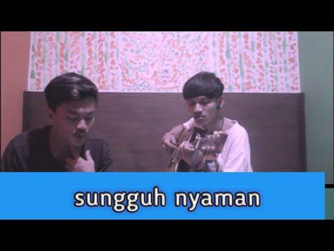Lagu Baper Cover By Bayu & Irfan Sahron Maulana