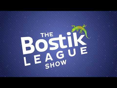 The Bostik League Show - Ep 20: South Park v Corinthian-Casuals