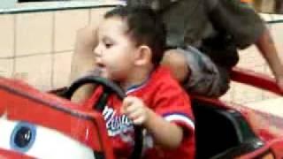 vuclip Aaron David y J Alejandro en el Rayo Mcquin
