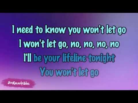 Major Lazer ft. Justin Bieber & MØ - Cold Water [Karaoke/Instrumental]