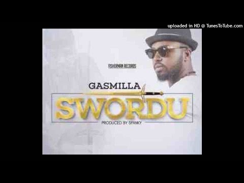 Gasmilla - Swordu (NEW 2015)