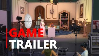 The Sims 4: Get Famous - Official Trailer