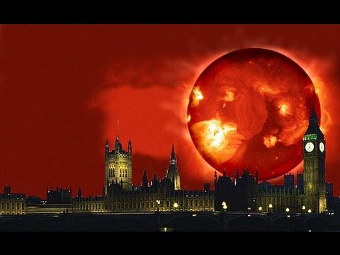 solar storm to hit - photo #25