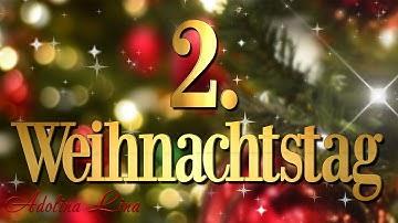 2. Weihnachtstag🎄 Frohe Weihnachten