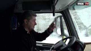 MIX TV: Латвийцы не хотят работать дальнобойщиками