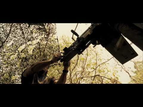Rambo (2008) - Movie Trailer HD - YouTube