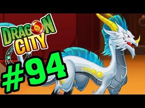 DRAGON CITY - MIRAGE DRAGON RỒNG LEGEND CỰC ĐẸP - GAME NÔNG TRẠI RỒNG #94