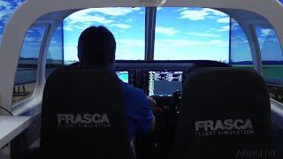 Frasca to X-Plane Interface - David Goddard,Bestofclip net
