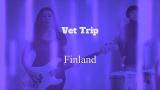 Vet Trip // Finland (Official Music Video) | Premiere!(I am beyond honored to premiere this beautiful music video on my channel! Vet Trip is a four-piece dream pop/shoegaze band from Austin, Tx, dreamt up by ..., 2016-04-15T15:00:02.000Z)