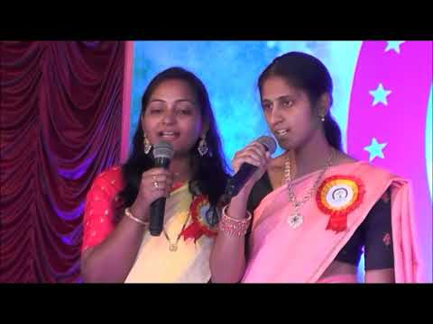 The learning Tree school 4th annual day 2020 part A