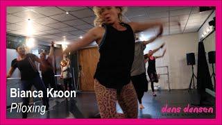 Piloxing door Bianca Kroon || Dans-Dansen Donderdag