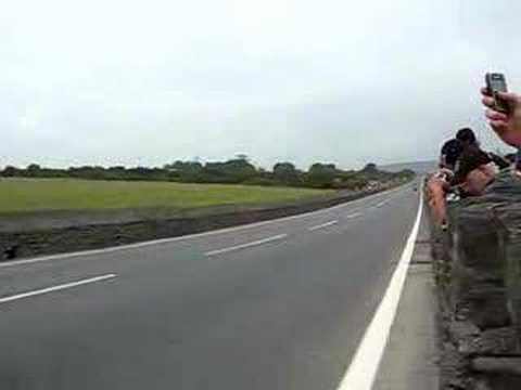 2007 TT lap record John McGuinness