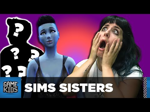 Where Is Iker? - Sims Sisters Episode 49